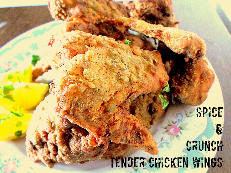 To Get Chicken That Is Tender And Has Flavor Of Its Own Minus The Crust Marinating It Is A Must Marination Is Simply Soaking Your Meat In A Combination Of