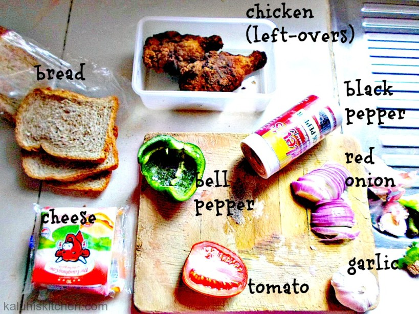 chicken grilled cheese sandwich_chicken grilled cheese sandwich ingredients_grilled cheese sandwich