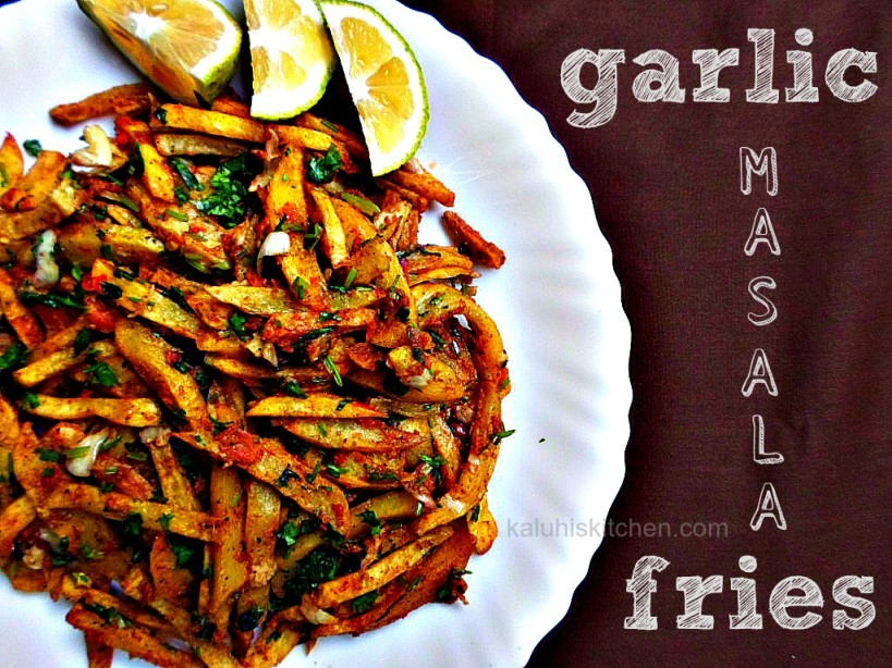 garlic masala fries_masala fries recipe_how to make masala fries_best masala fries recipe_best kenyan food blog_Kaluhis Kitchen