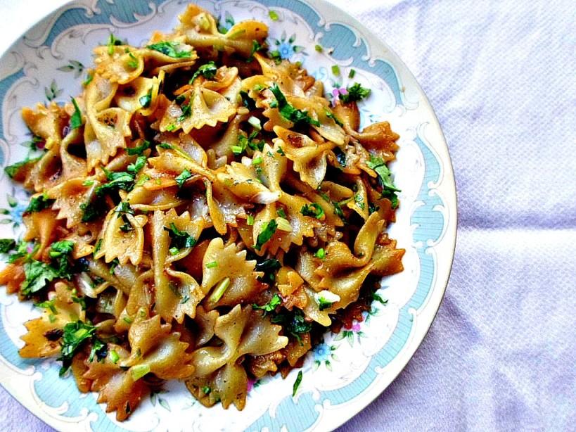 pasta recipes_ pasta dishes_easy pasta stir fry recipes