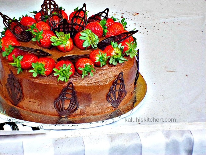 Cake Art Festival Nairobi : Kenyan food blogs_some of the cakes exhibited at the ...