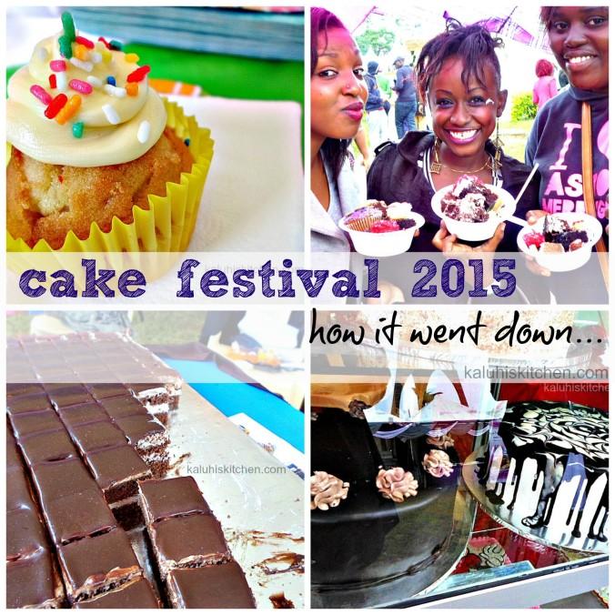 cake festival 2015 nairobi kenya aa illustrated by kenyan ...