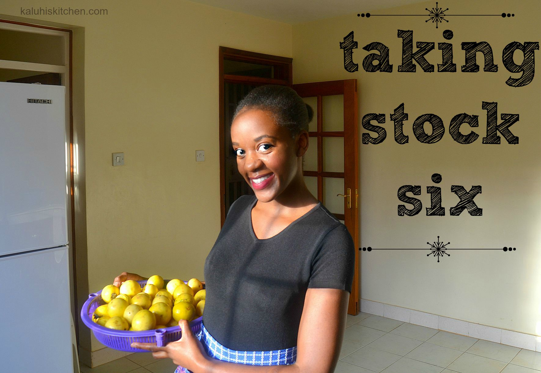 Kaluhi Adagala, author and creative at kaluhiskitchen.com_taking stock 6_kenyan food bloggers_top kenyan food blogs
