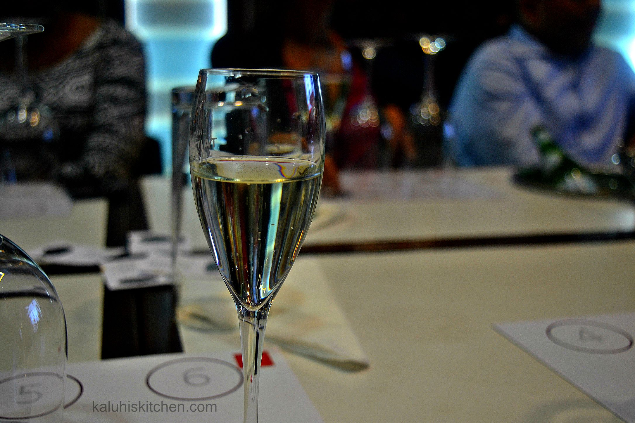 best place to get high quality wine in nairobi is at salt bar and grill at the junction_kaluhiskitchen.com_cava brut