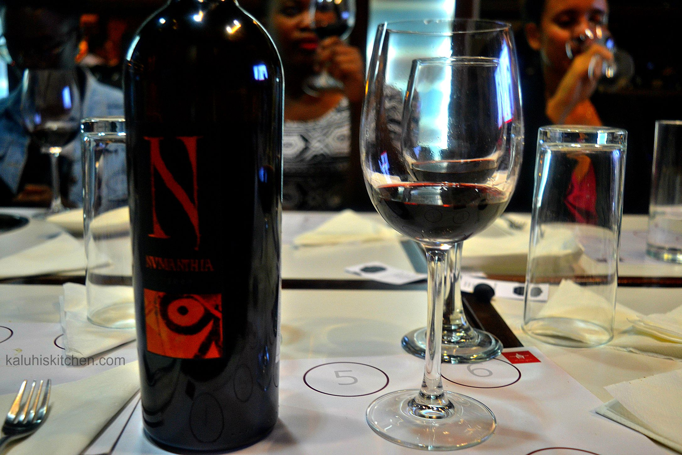 numanthia wine grown from old vines intensifies the flavor_spanish wines served at the salt bar and grill in nairobi_kaluhiskitchen.com