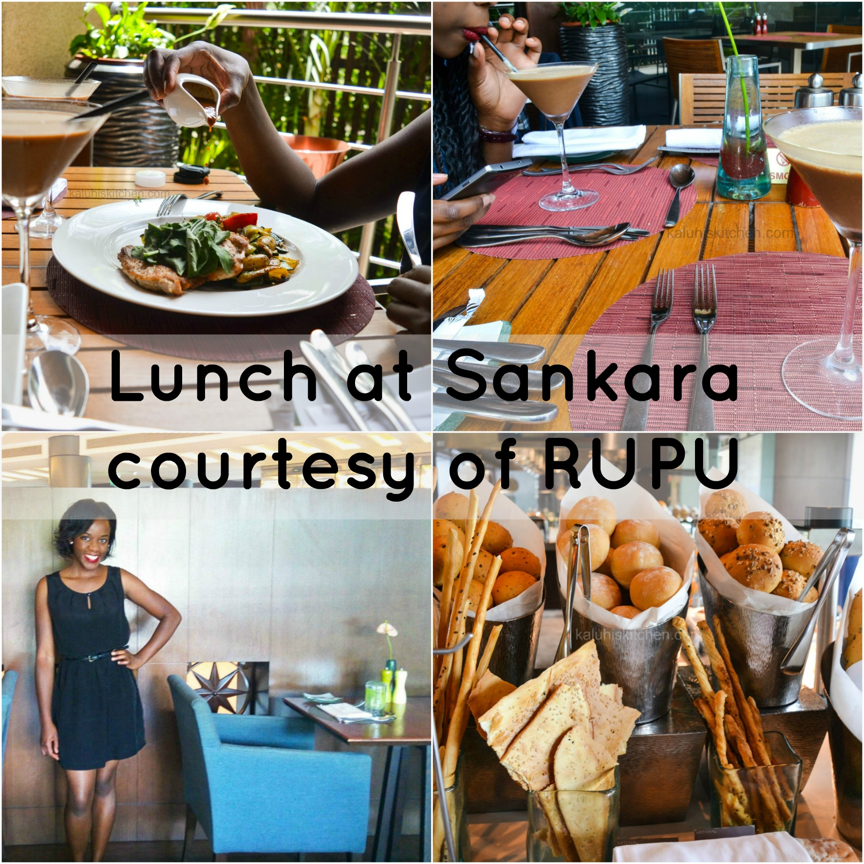 Best Nairobi Restaurants_Lunch at Sankara courtesy of RUPU Kenya as reviewed by kaluhi adagala of kaluhiskitchen.com