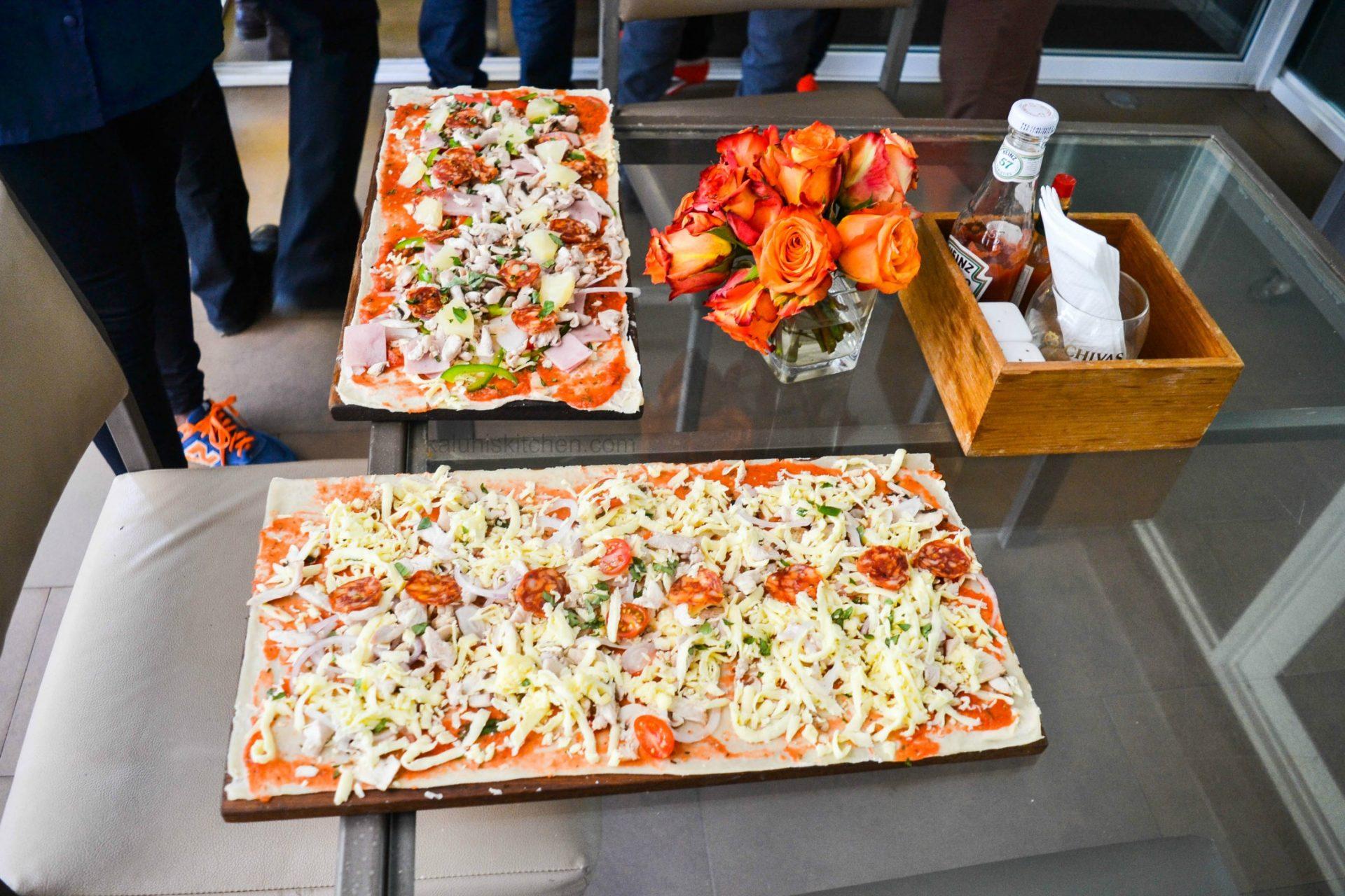 pizza made at zen garden in nairobi kenya_nairobi pizza festival 2015_kaluhiskitchen.com