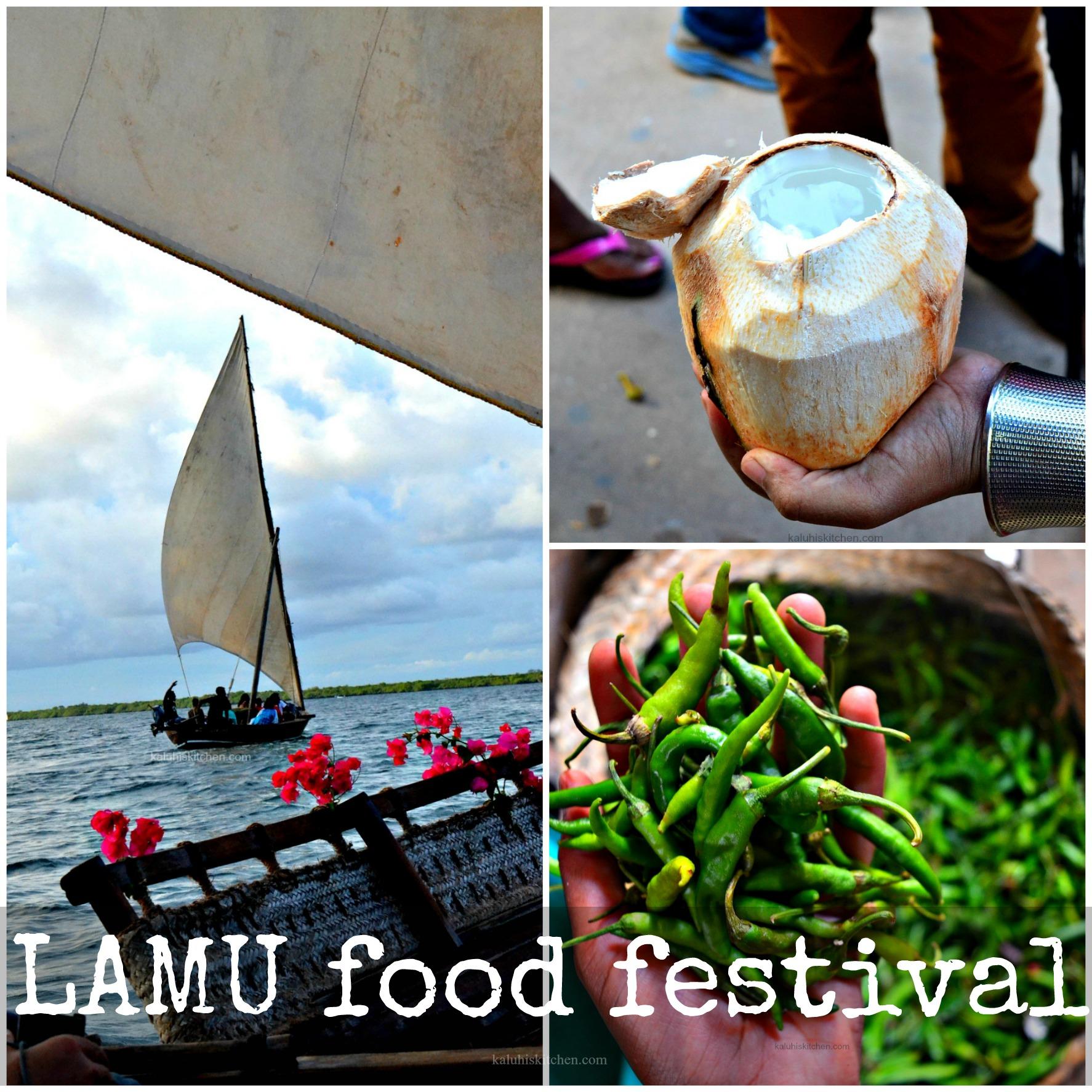 LAMU FOOD FESTIVAL COVERED BY BEST KENYAN FOOD BLOGGERS KALUHI, WANGECI WANDERE, GATUIRI IRAUKA, MOHAMED ABDULRAHMAN, JAYSON MBOGOH, LYRA AOKO, KAREN LUCAS_ONJA BLOGGERS