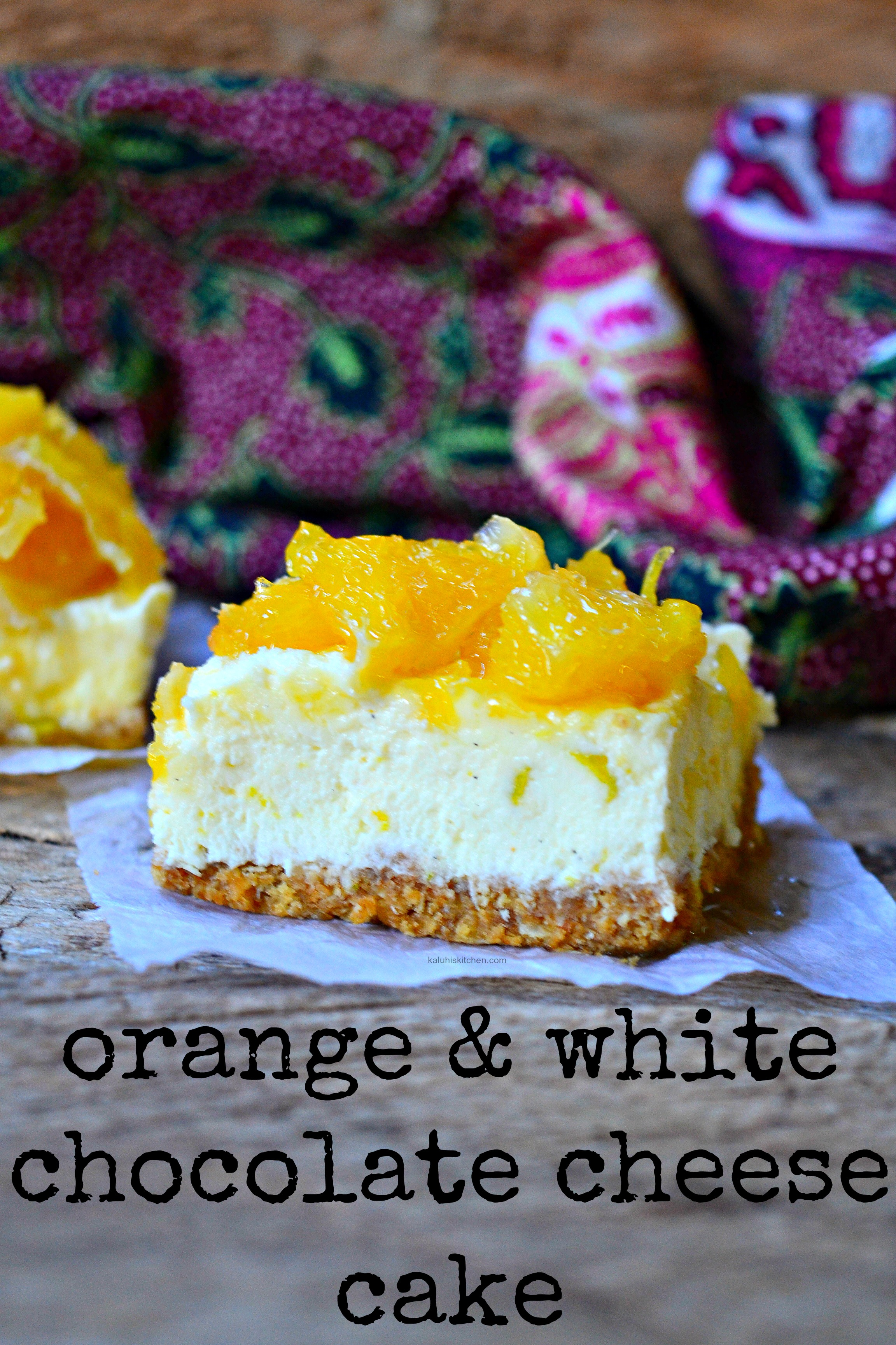 orange and white chocolate cheese cake_no bake cheese cake_cheese cake recipes-kaluhiskitchen.com_kenyan food blogs
