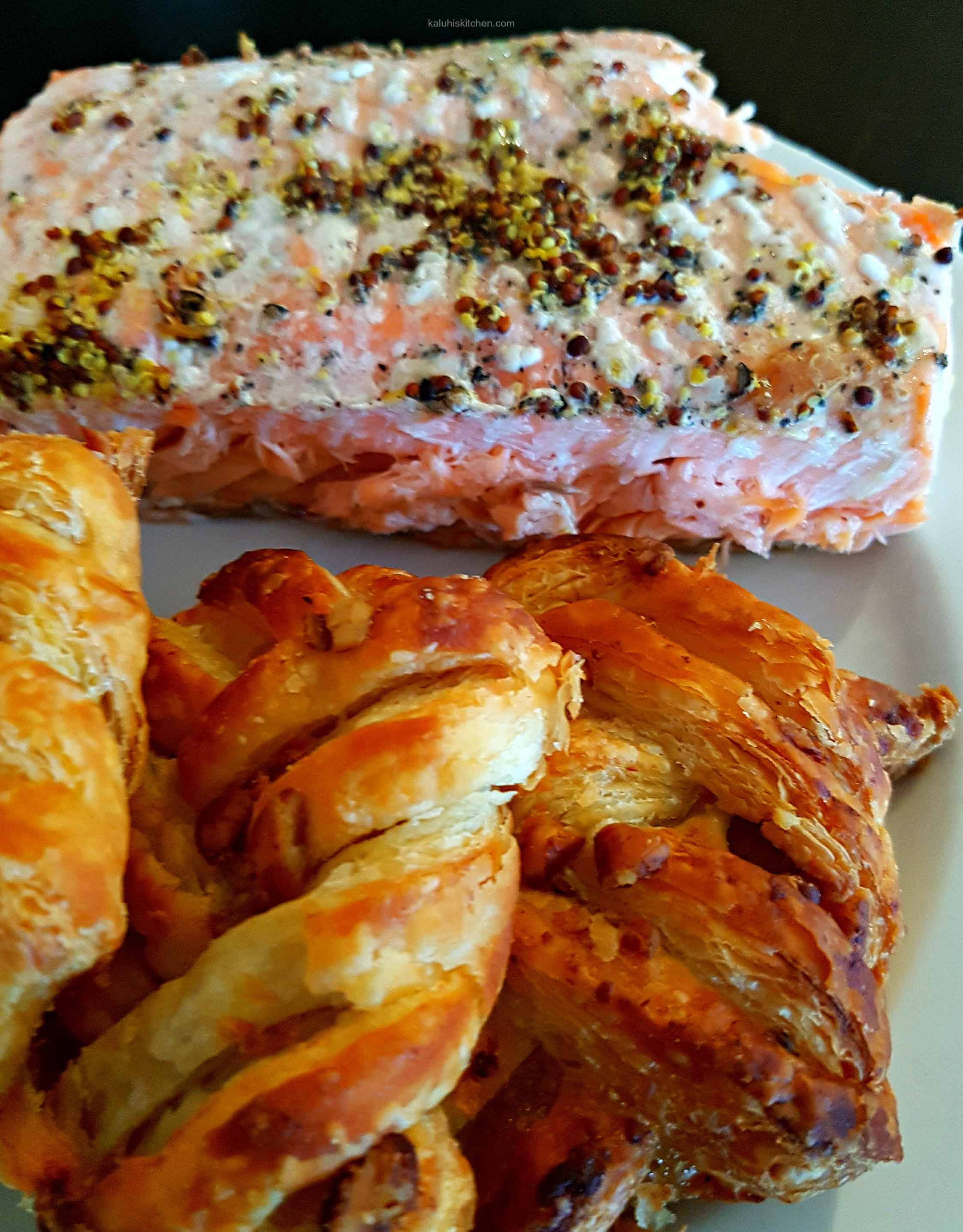 salmon-with-whole-grain-mustard-together-with-pastries_jozi-with-google_kaluhiskitchen-com